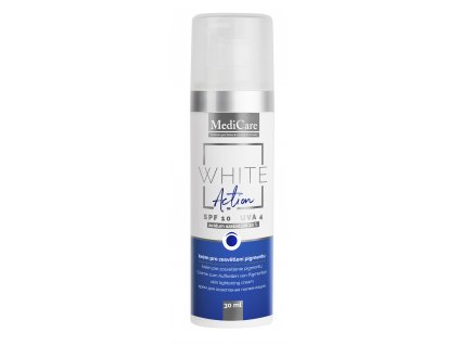 white action syncare