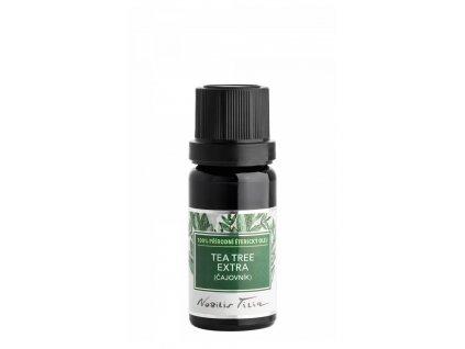 Nobilis Tilia Tea Tree extra (Čajovník) 10 ml
