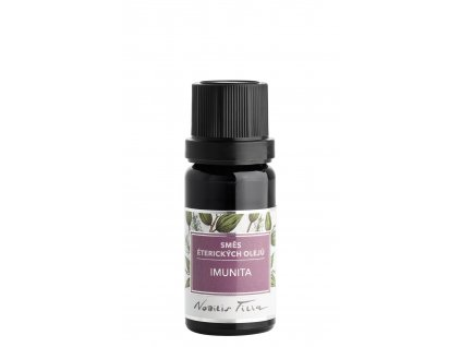 Nobilis Tilia Éterický olej Imunita 10 ml