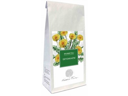 Nobilis Tilia Detoxikační čaj 50 g