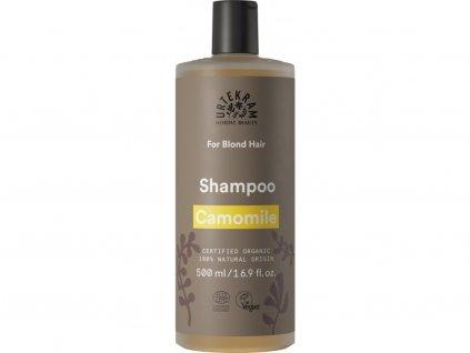 Urtekram Šampón Heřmánkový na světlé vlasy Bio 500 ml
