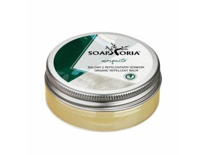 Soaphoria Mosquito Balzám s repelentním účinkem 50 ml