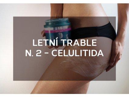 Letní trable n. 2 – celulitida
