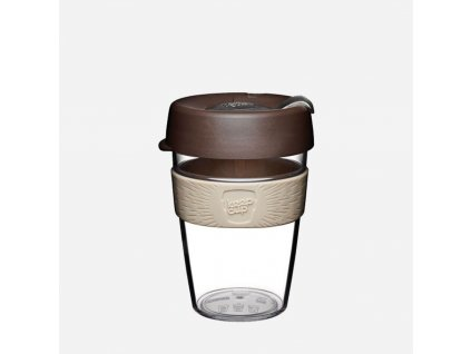KeepCup Clear Edition Aroma 0,340l