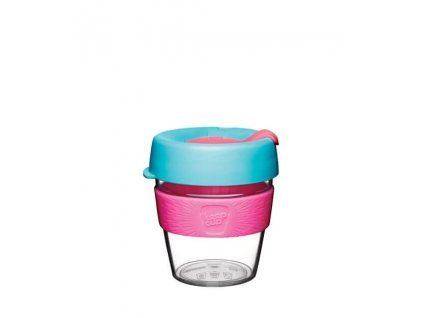 KeepCup Clear Edition Radiant 0,227l