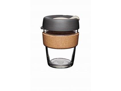 KeepCup Brew Cork Press M 0,34l
