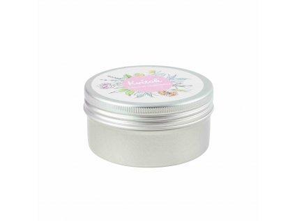 Kvitok Přenosná dózička na tuhé mýdla a šampony