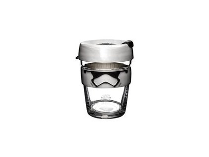 KeepCup Stormtrooper Brew M 0,34l