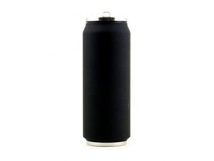 Yoko Design Termohrnek 500 ml matný černý