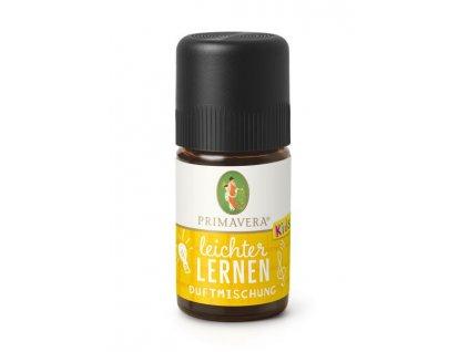 Primavera Vonná směs éterických olejů Pro lehčí učení 5 ml