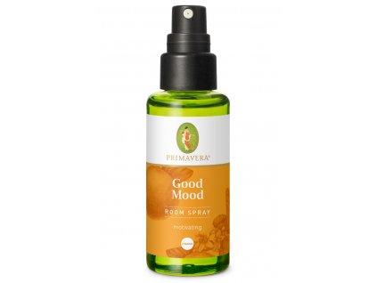 Primavera Aroma sprej Dobrá nálada Bio 50 ml