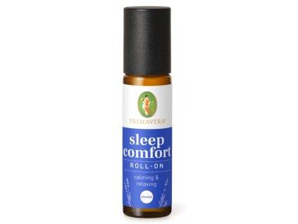 Primavera Aroma roll-on Sleep Remedy 10 ml - pro lepší spaní