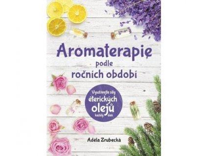 Nobilis Tilia Aromaterapie podle ročních období
