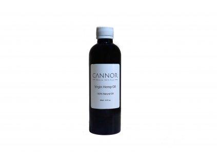 Cannor Konopný olej 100ml