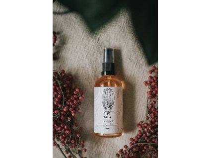Alma Tělový a masážní olej Vášnivá 100 ml