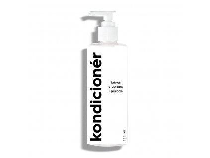 Voono Hydratační kondicionér pro poškozené vlasy 250ml