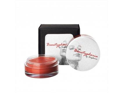 Beautyphoria Multifunkční líčidlo Lumi Lips & Cheeks Coral Reef 8ml
