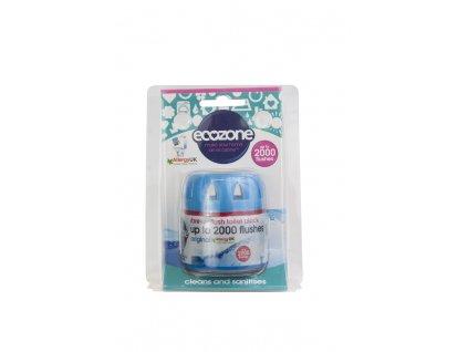 Ecozone osvěžovač a čistič WC 1ks