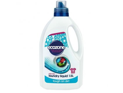 Ecozone Prací gel Sensitive 1,5l
