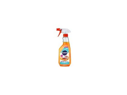 Ecozone Kuchyňský čistič a odmašťovač 3v1 500 ml
