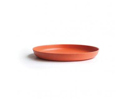 Ekobo Dětský talíř Persimmon