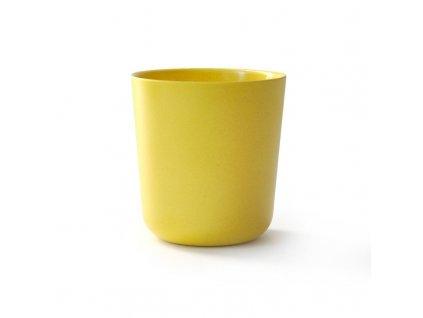 Ekobo Kelímek střední Lemon 300ml