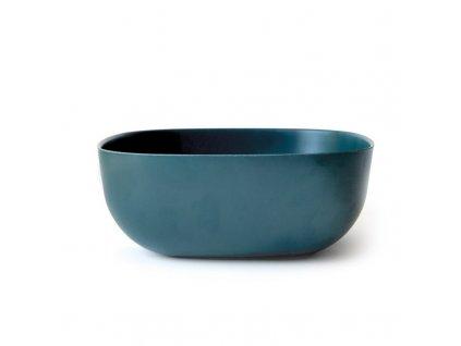 Ekobo Mísa velká salátová Gusto Blue Abbys