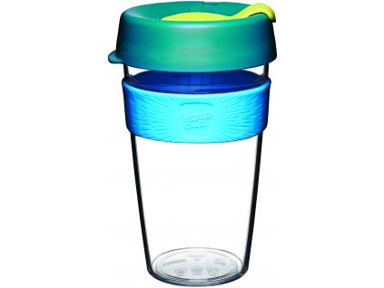 KeepCup Clear Edition Ozone 0,454l