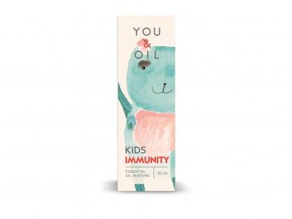 You & Oil KIDS Imunita 10ml