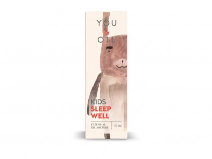 You & Oil KIDS Klidný spánek 10 ml