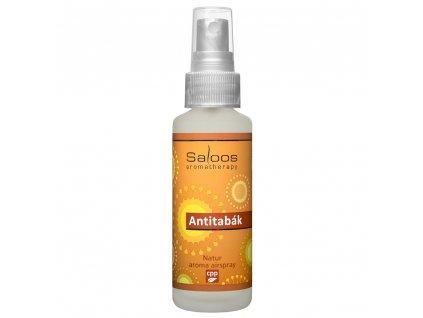 Saloos Aroma air spray Antitabák 50ml