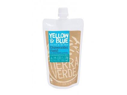 Yellow & Blue Univerzální čistič pro domácnost 250ml