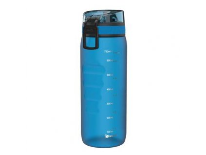 Ion8 One Touch lahev Blue 750 ml