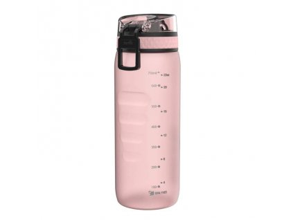 Ion8 One Touch lahev Rose Quartz 750 ml