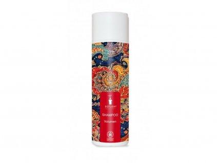 Bioturm Šampon pro objem vlasů 200 ml