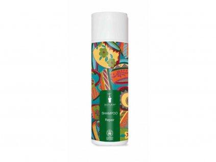 Bioturm Obnovující šampon 200 ml