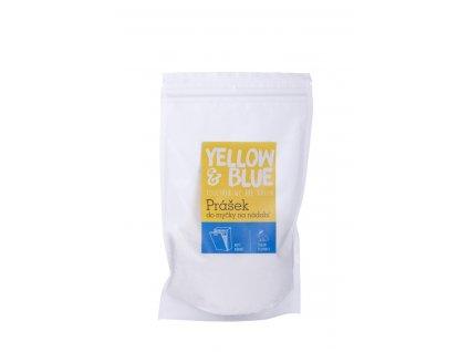 Yellow & Blue Prášek do myčky na nádobí 250g