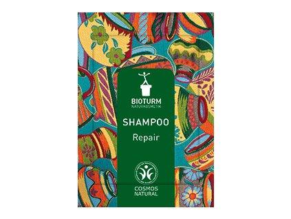 Bioturm VZOREK Obnovující šampon 3ml
