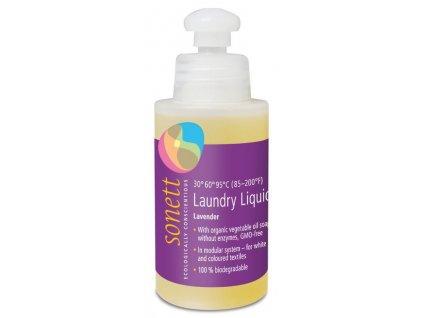 Sonett Prací gel na bílé a barevné prádlo 120ml