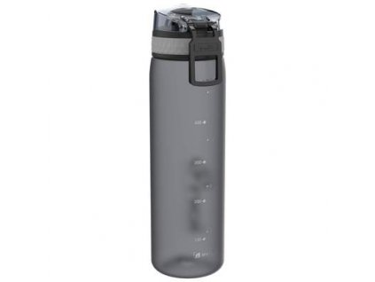 Ion8 One Touch lahev Grey 500 ml