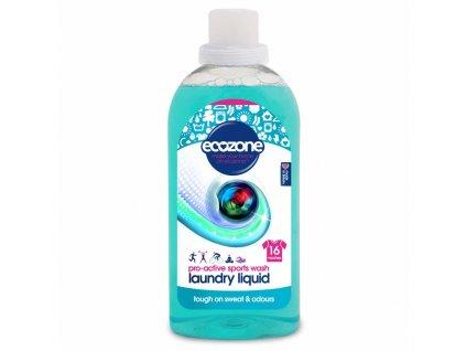 Ecozone Prací gel pro Active Sport 750 ml