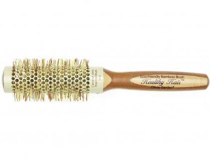 Olivia Garden Healthy Hair Thermo kartáč 33 mm