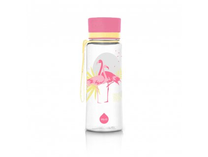 Equa Lahev Flamingo 400 ml
