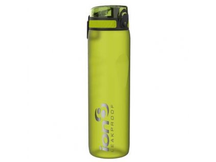 Ion8 One Touch láhev Green 1000 ml