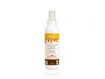 Officina Naturae Ochranný vlasový olej 100 ml