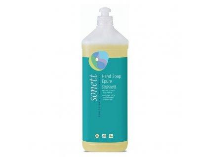 Sonett Tekuté mýdlo na ruce Epure 1 l