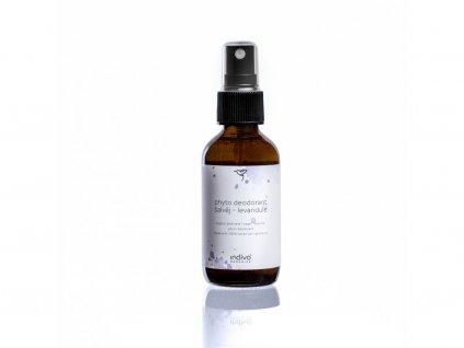 Indívo Phyto deodorant bergamot-myrta 60 ml
