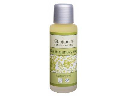 Saloos BIO Arganový olej lisovaný za studena 50 ml