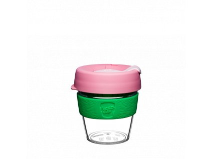 KeepCup Clear Edition Willow 227 ml