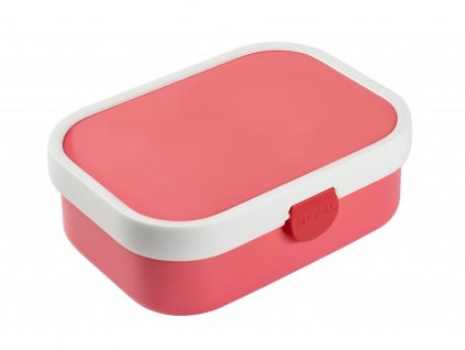 Mepal Svačinový box pro děti Campus Pink